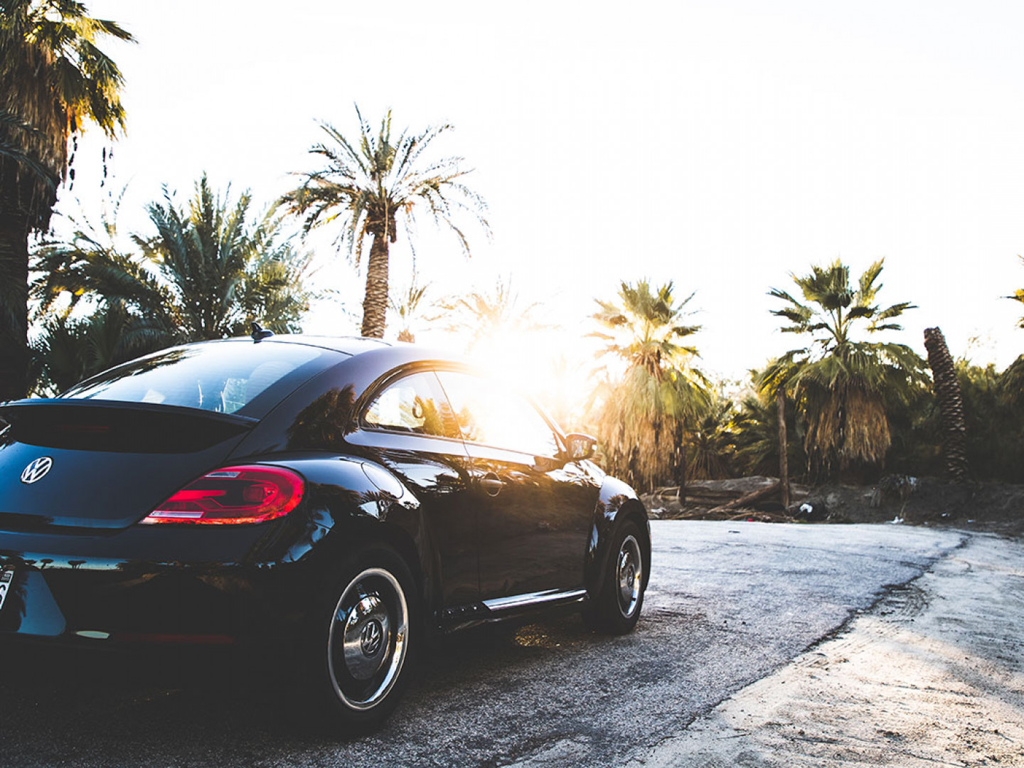 We make it simple to sell a used car in Huntington Beach, CA and Southern California